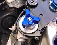 14MM Aluminium Pre-load Adjusters Yamaha R1 R6 FZ1 MT09 XT1200 XJR1300