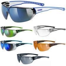Gafas de sol de ciclismo uvex