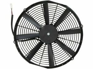 For 2001-2006 Dodge Stratus Engine Cooling Fan 55249GX 2002 2003 2004 2005