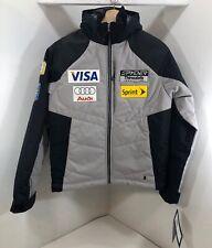 Spyder Offical US Ski Team Insulator Jacket - Men's X-Small