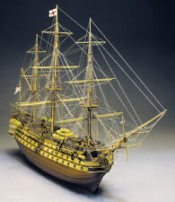 MANTOVA HMS Victory kit nave in legno scala 1:98 1100mm