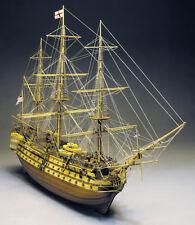 Mantua HMS Victory Wooden Ship Kit 1:98 Scale 1100mm
