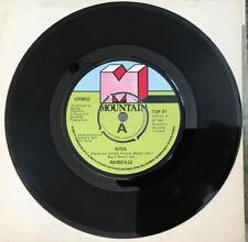 """Marseille - Kites 7"""" single VERY RARE DEMO COPY"""