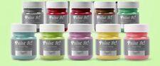 Rainbow Dust 'Paint it!' Pots *NEW COLOURS* 25ml Cake Decoration Set of 10!