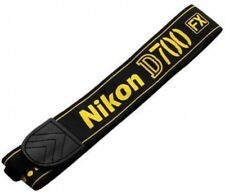 Nikon AN-D700 Replacement Strap for D-700 Digital SLR Camera.