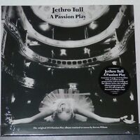 Jethro Tull - A Passion Play / LP (2564630775)