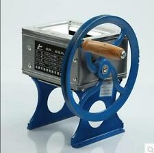 New Manual hand-cranked meat grinder Cutter,meat slicer meat cutter machine T