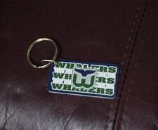 OLD NHL HOCKEY HARTFORD WHALERS KEY RING Unsold Licensed Stock