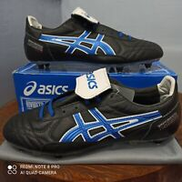 Asics testimonial Japan  UK 10.5 US 11.5  soccer cleats Football Boots Kangaroo