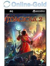 Magicka 2 - Ordinateur TÉLÉCHARGER PC de Code STEAM Jeu [NEUF] [EU] [FR]