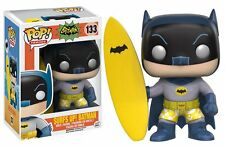 Funko Pop - DC Heroes: Surfs Up Batman Vinyl Action Figure Collectible Toy 10866