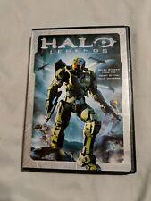Halo Legends DVD