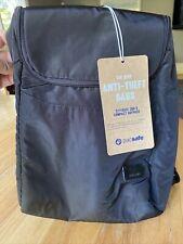Pacsafe Citysafe 350 S Backpack, Black - NWT -
