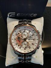 Casio Edifice Chronograph Modell 5177