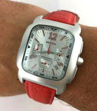 Watch Sector 165 Chrono Alutek Aluminium Watch Quartz Make Miyota OS20 Man Sport