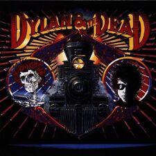 Bob Dylan & Grateful Dead - Dylan & the Dead SONY CD