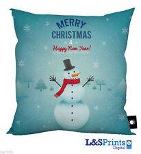 Markenlose Dekokissen im Weihnachts-Stil aus Polyester