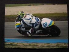Photo Campetella Racing Aprilia 250 2006 #9 Franco Battaini (ITA) TT Assen #1