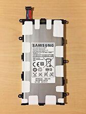NEW GENUINE BATTERY FOR SAMSUNG GALAXY TAB 2 7.0 P3100 P3110  4000mAh SP4960C3B