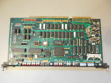 Zetron Model 4048 System Traffic Card 950-9692