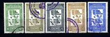 VENEZUELA - 1950 - Censimento