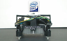 Socket LGA775 CPU Cooler Heatsink + Fan for Intel Q9000 Q8000 95W Processors New