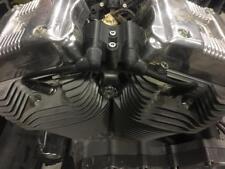 Harley Davidson Sportster 48 72 883 1200 Coil Key Relocation Bracket 07 - 18 BK