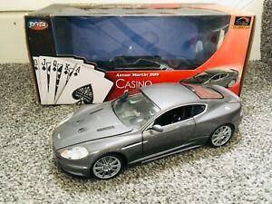 Joyride 1:18 Scale James Bond 007 Aston Martin DBS Casino Royale Mint & Boxed