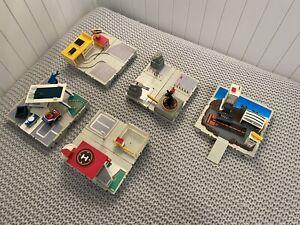 Micro Machine Travel City Job Lot (5 Sets)