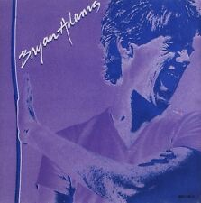 BRYAN ADAMS Bryan Adams CD NEW Self-Titled S/T