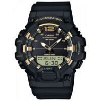 Reloj CASIO Analogico Y Digital HDC-700-9A - Telememo 30 - 3 Alarmas Diarias