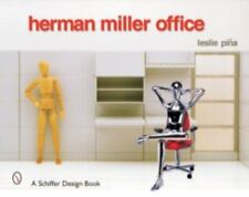 Herman Miller Office  - 300+ illustrations, color photographs, catalog reprints