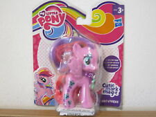 PEQUEÑO LITTLE PONY FIM G4 CUTIE MARK MAGIC SKY WISHES MIB MOC NIB NEW !