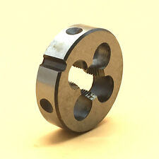 "7/16""- 20 Right hand Thread Die 7/16 - 20 TPI OD:30mm"
