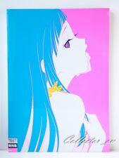 3 - 7 Days   Japan Animator Visual Collection 4 ME!ME!ME! BOOK!BOOK!BOOK!
