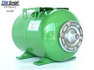 CHM GmbH®  24 L Druckkessel Membrankessel Hauswasserwerk Druckbehälter Stahltank