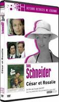 César et Rosalie DVD NEUF SOUS BLISTER Romy Schneider, Yves Montand