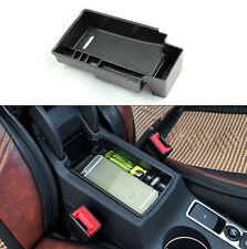 FIT FOR AUDI Q3 ARMREST STORAGE BOX BIN PALLET CONTAINER CENTER CONSOLE TRAY