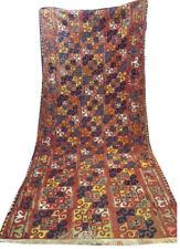 Kilim Rectangle 1900-1939 Antique Carpets & Rugs