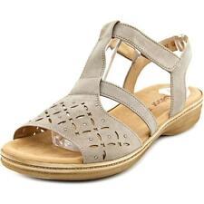 Sandali e scarpe beige Gabor per il mare da donna