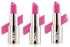 Avon Mark Lipclick Matte Full Color Lipstick- Mwah - Electric Pink - Lot of 3