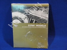 2011 Harley dyna electrical diagnostic manual street bob low rider super glide