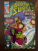 The Silver Surfer #47 (Ron Lim) 1991 Marvel