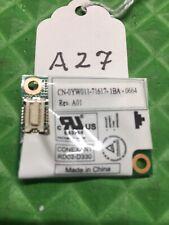 Dell Latitude E6430 Modem Card Board 0Yw011