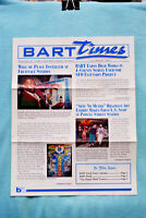 BART Times - July/Aug. 1994