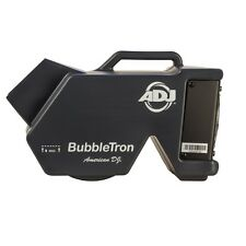 American DJ bubbletron BUBBLE MACHINE ABS Inc Remote Party DJ discoteca WEDDING