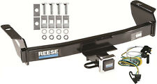 2000-2003 FORD RANGER TRAILER HITCH W/ WIRING KIT CLASS III BRAND NEW REESE