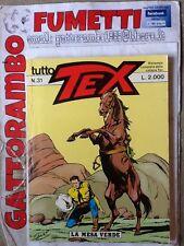 TuttoTex N. 31 -  Bonelli Buono+