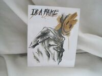 NEW Vinyl Window STICKER Decal The USED I'm A Fake LOGO S-4331 Merchandise ROCK