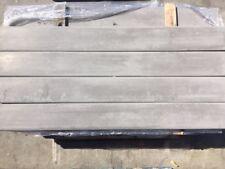 Concrete Sleepers Retaining wall plain 1800x200x75mm engineered